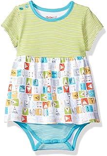 Zutano Baby Girls Violetta Darling Dress