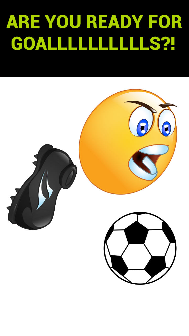 Amazon.com: World Cup Emojis: Appstore for Android World Cup Emoji
