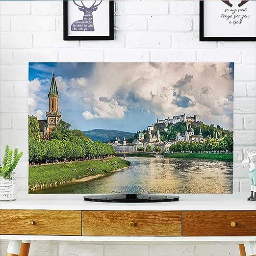 Auraisehome - Ventana de obturador para proteger tu televisor con ...