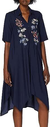 Derhy Actif Vestido para Mujer