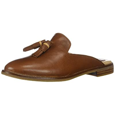 Sperry Women's Seaport Levy Tassel Mule Loafer | Loafers & Slip-Ons