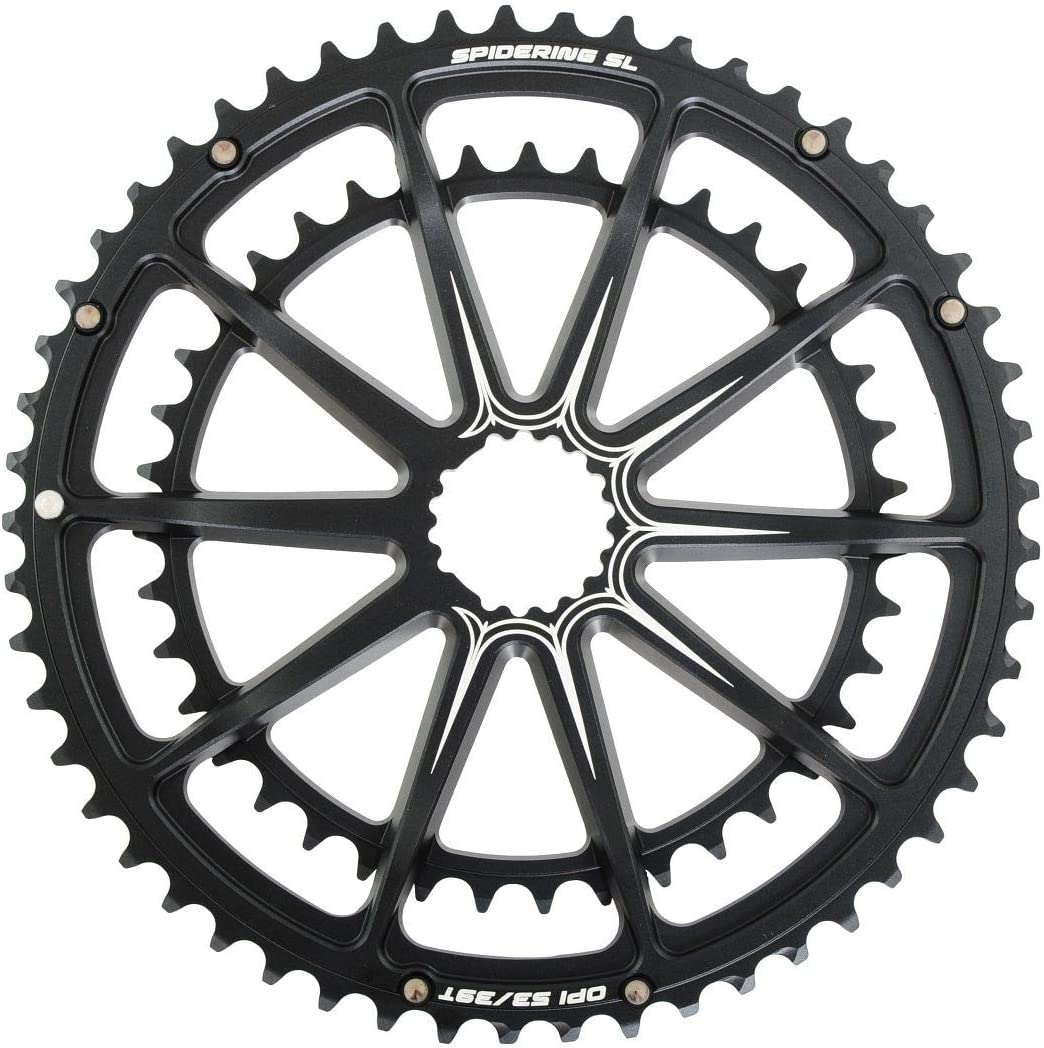 Cannondale SpideRing Road Chainring Standard 53//39T KP244 OPI SISL2 SI