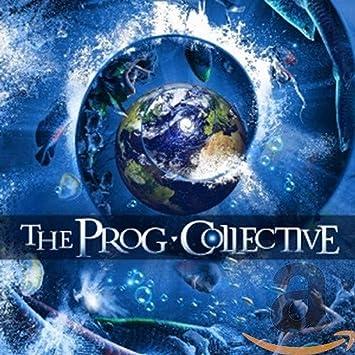 The Prog Collective, Billy Sherwood, Billy Sherwood, John Wetton ...