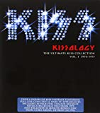 Kiss-Kissology Vol.1 1974-1977 (Exclusive to Amazon.co.uk) 3 x DVD Set [2009] [NTSC]