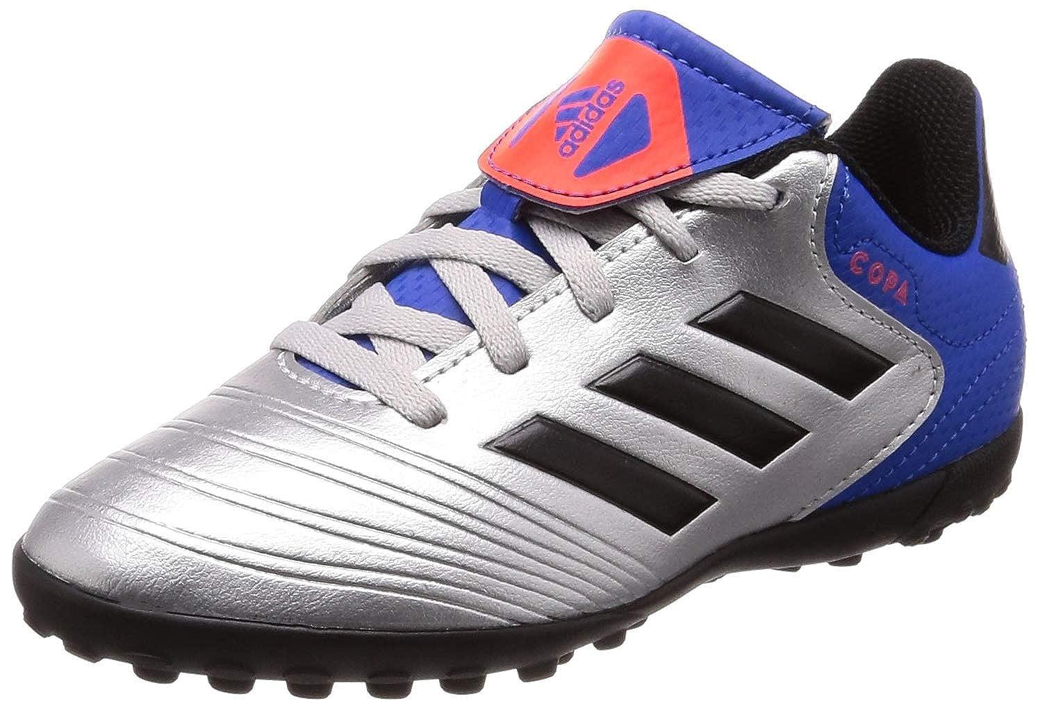 adidas Copa Tango 18.4 TF J, Botas de fútbol Unisex para Niños: Amazon.es: Zapatos y complementos