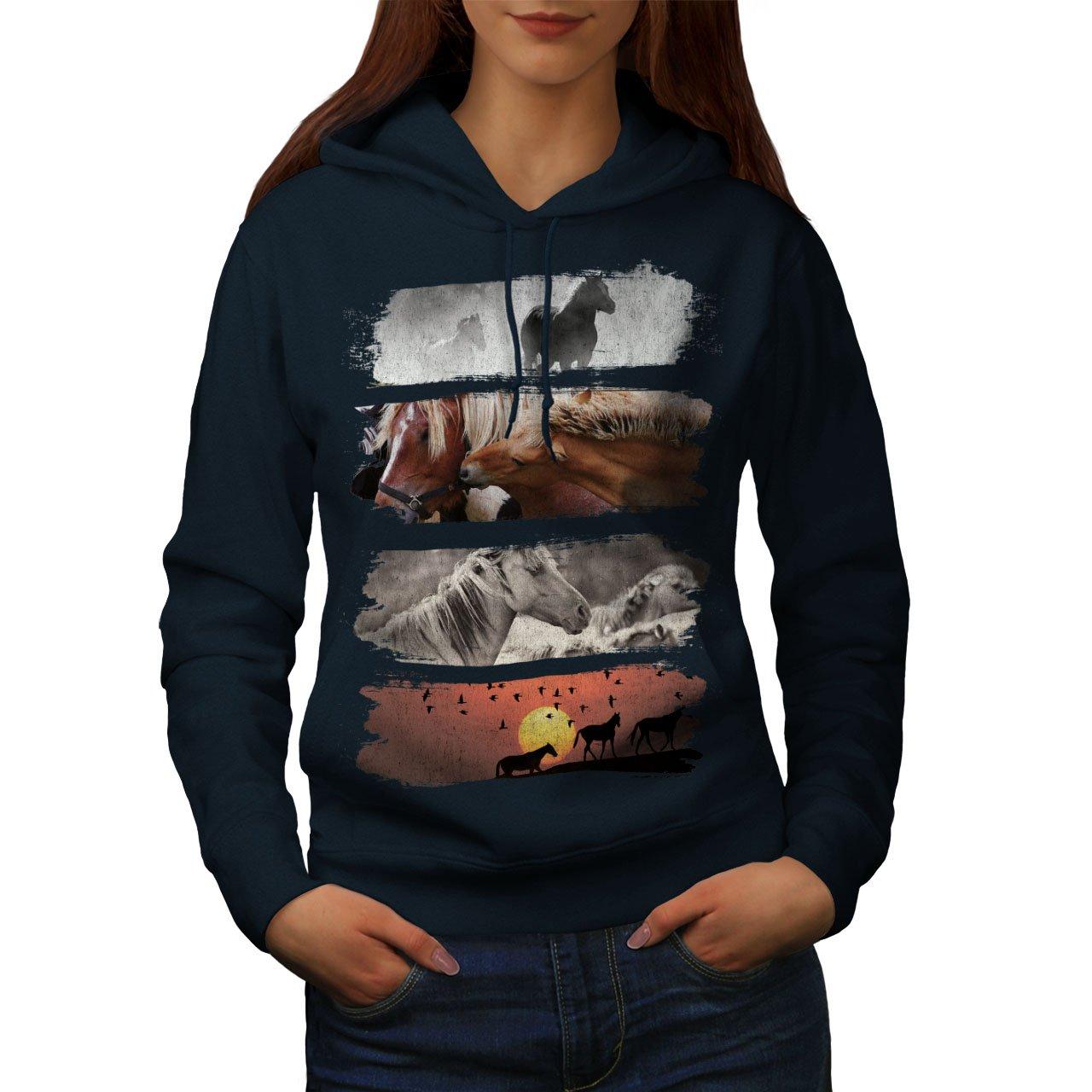 d01f15c8f5581 XIAOMEI Kpop GOT7 Women Round High Neck Pullover Hoodie Sweatshirts ...
