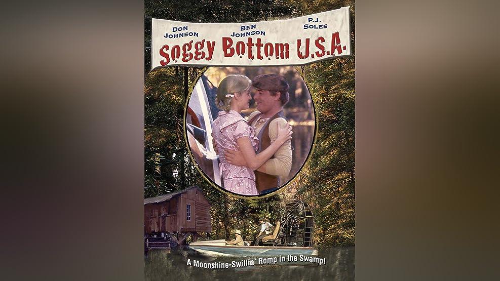 Soggy Bottom USA