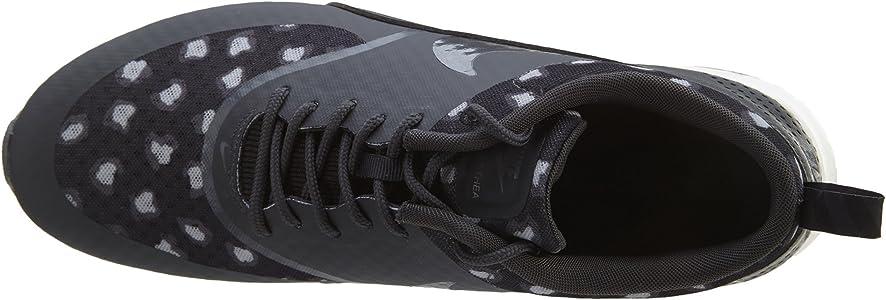 Nike Air MAX Thea Premium Wmns 599408-00, Zapatillas para Mujer, Gris (Gray 599408/008), 36.5 EU: Amazon.es: Zapatos y complementos