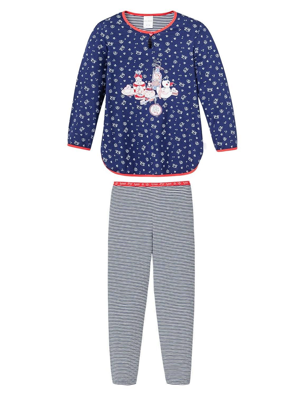 Schiesser - Ensemble de pyjama Fille