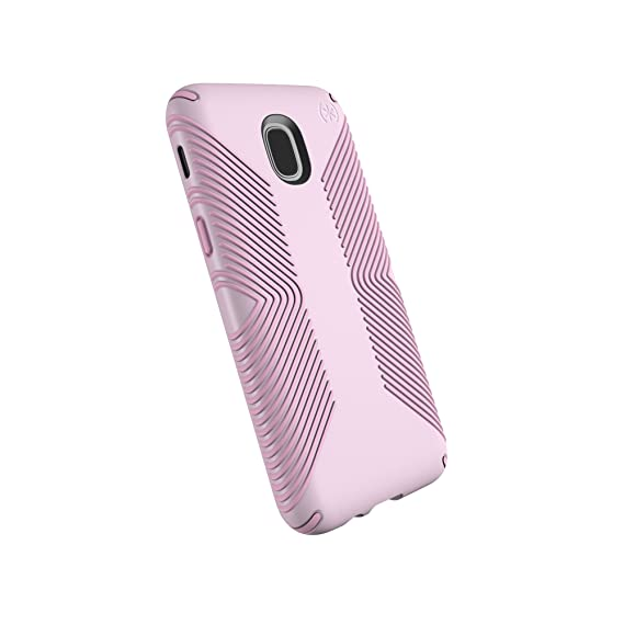 100% authentic 5fb73 cb094 Speck Products Compatible Phone Case for Samsung Galaxy J3 (fits Verizon J3  V 3rd Gen, at&T Express Prime 3; Cricket Amp Prime 3, Sol 3; T-Mobile J3 ...