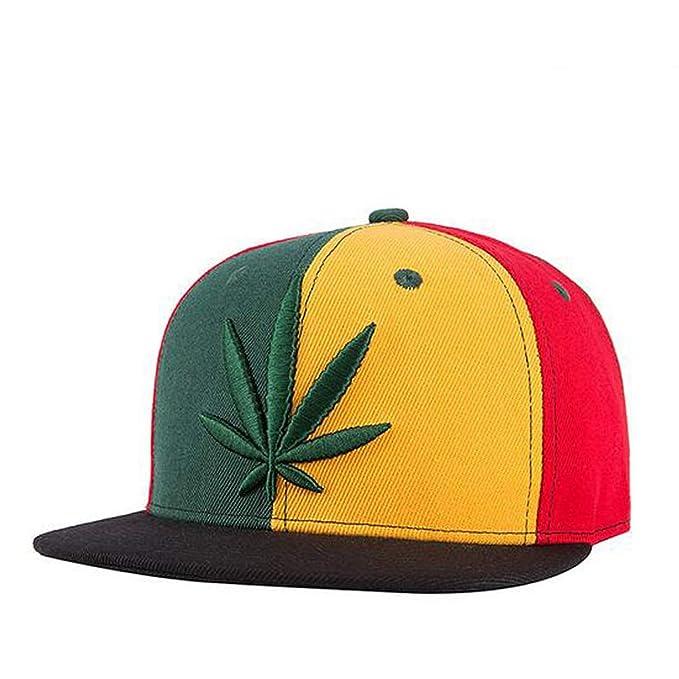 Amazon.com: CoolBao Men Women Outdoor Sports Street Skate Boarding Hat Snapback Gorras Baseball Caps: Clothing