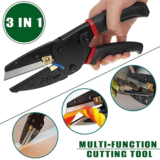 Review 2018 Multifuntional Cut 3-in-1