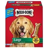 Milk-Bone Small and Medium Flavor Snacks Dog Biscuits