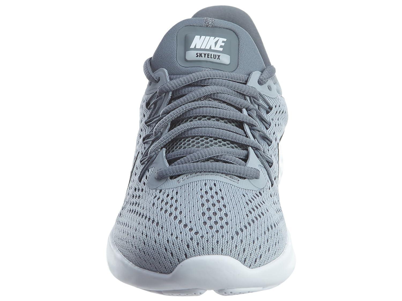Nike Damen 855810-002 Traillaufschuhe, Grau (Wolf Grey/Black/Cool Grey/White), 41 EU
