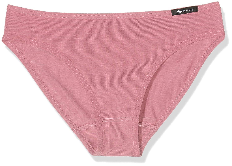 Skiny Essentials Girls Rio Slip, Mutande Bambina 037824