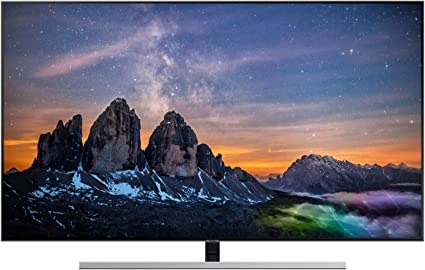 Samsung Q80R QE55Q80R - Televisor de pantalla plana (138 cm/55
