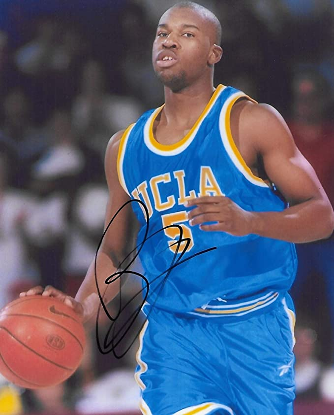 8828fae8 Baron Davis UCLA Bruins signed autographed, Basketball 8X10 Photo, COA and  the Proof Photo of the Baron Signing Will Be Included. at Amazon's Sports  ...