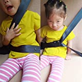 4 Pack Seatbelt Adjuster Car Seat Belt Covers with