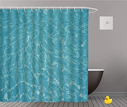 Image Unavailable Not Available For Color SCOCICI Personalized Shower Curtain