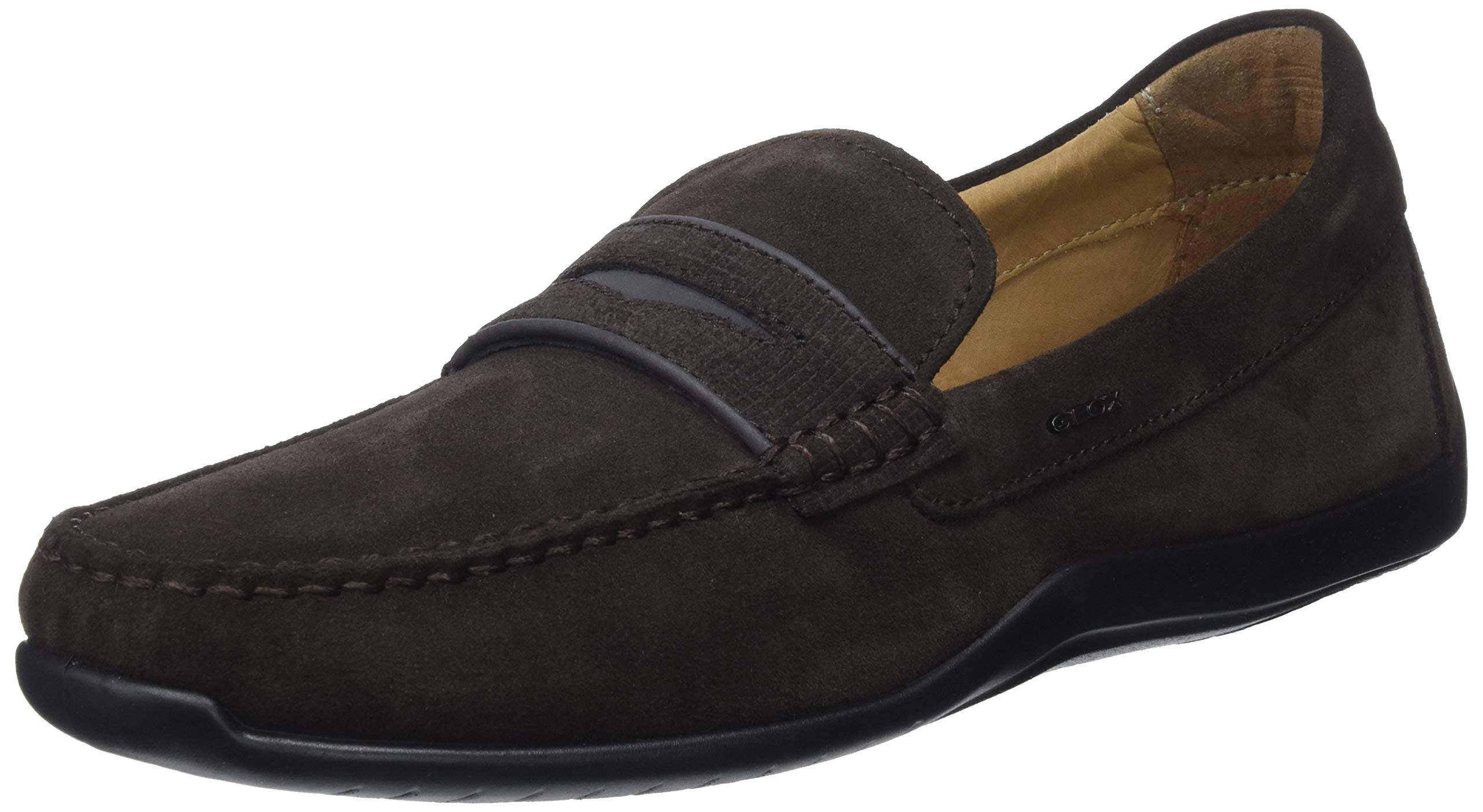 Geox U Xense MOX A, Mocassins (Loafers) Homme product image a90289fa9a5b