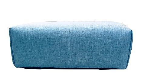 Meubletmoi MODULO - Puf de Tela modulo para sofá Modular ...