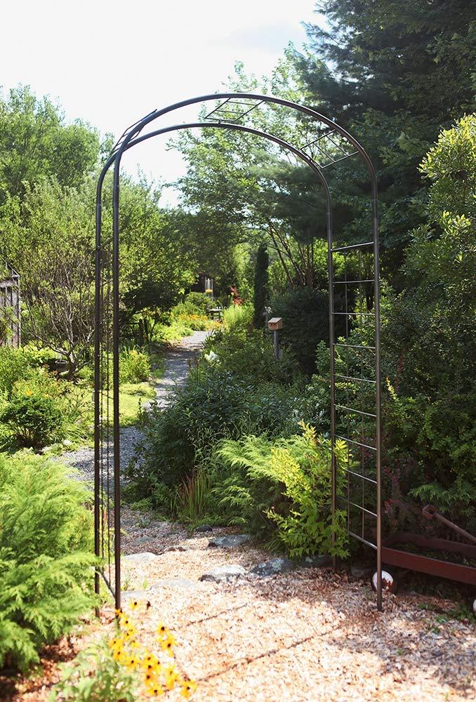 Achla diseños Monet Arbor: Amazon.es: Jardín