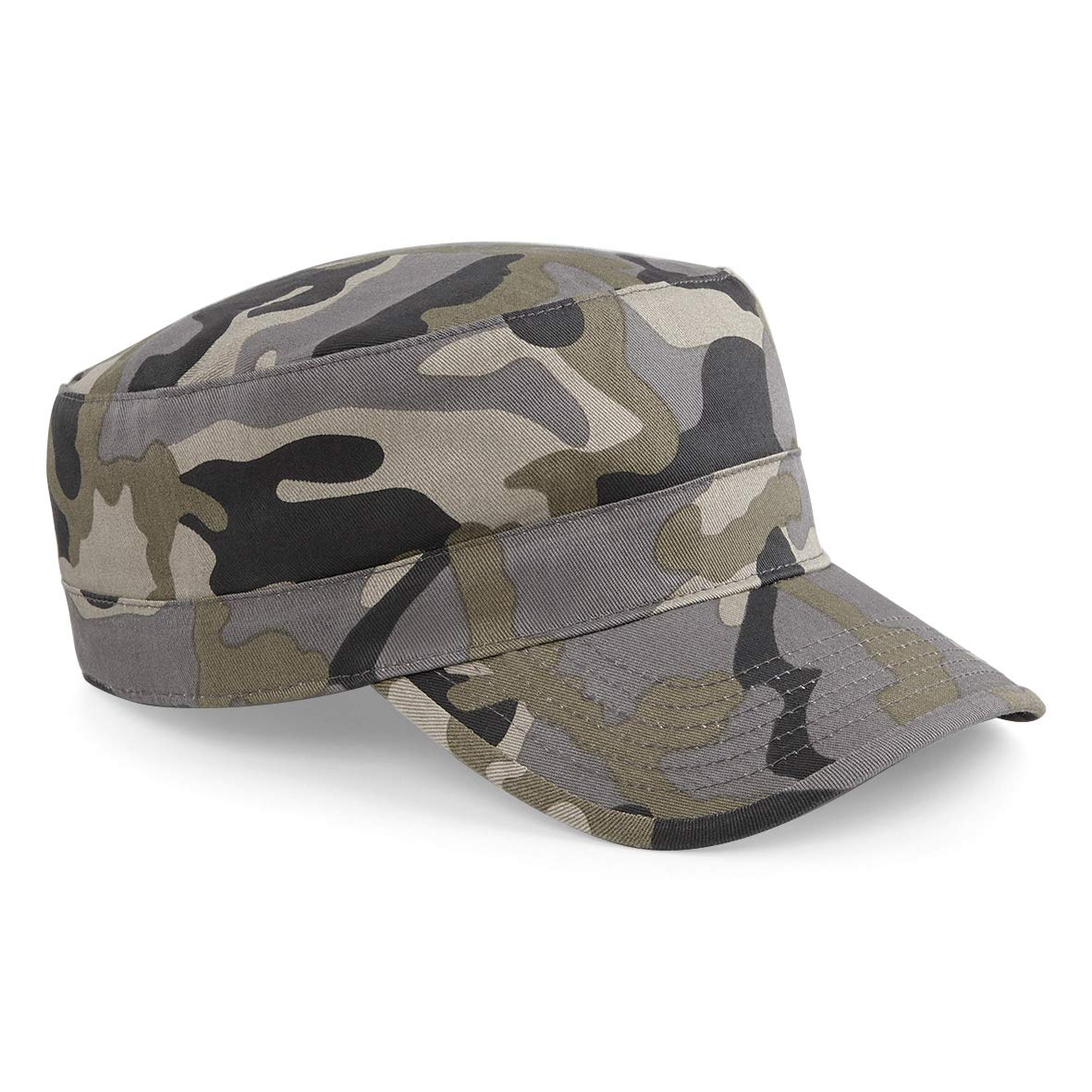 Midnight Or Field Colour Available Camouflage Fashion Hat Military 60 Second Makeover Limited Camo Army Cap Jungle Artic Urban