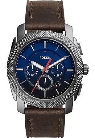 Fossil armbanduhr herren amazon