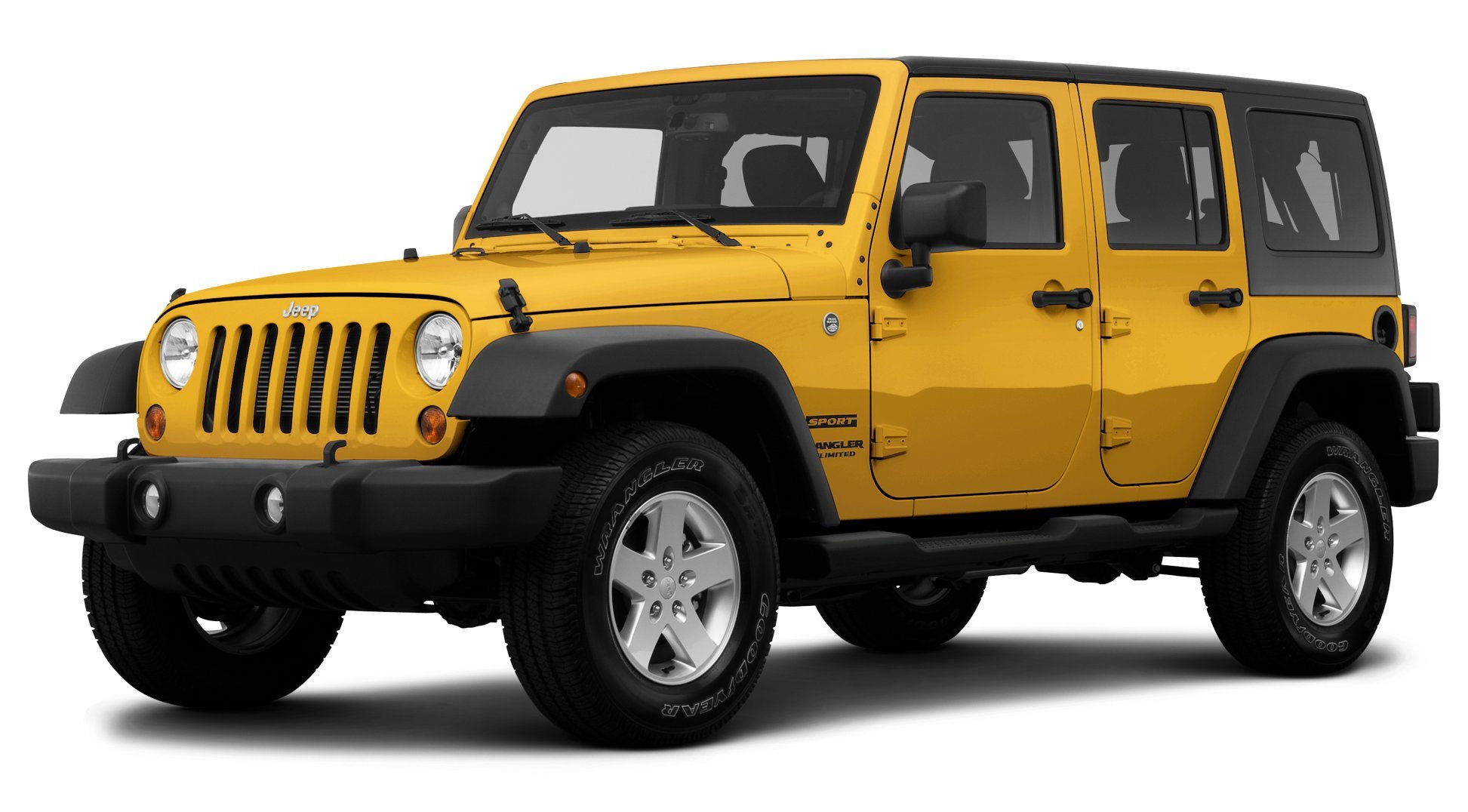... 2014 Jeep Wrangler Sport RHD, 4-Wheel Drive 4-Door ...