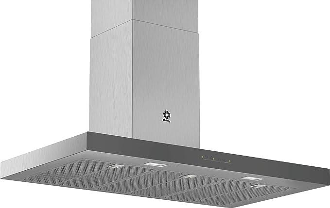 Balay 3BC097GGC - Campana, color gris: Amazon.es: Grandes electrodomésticos