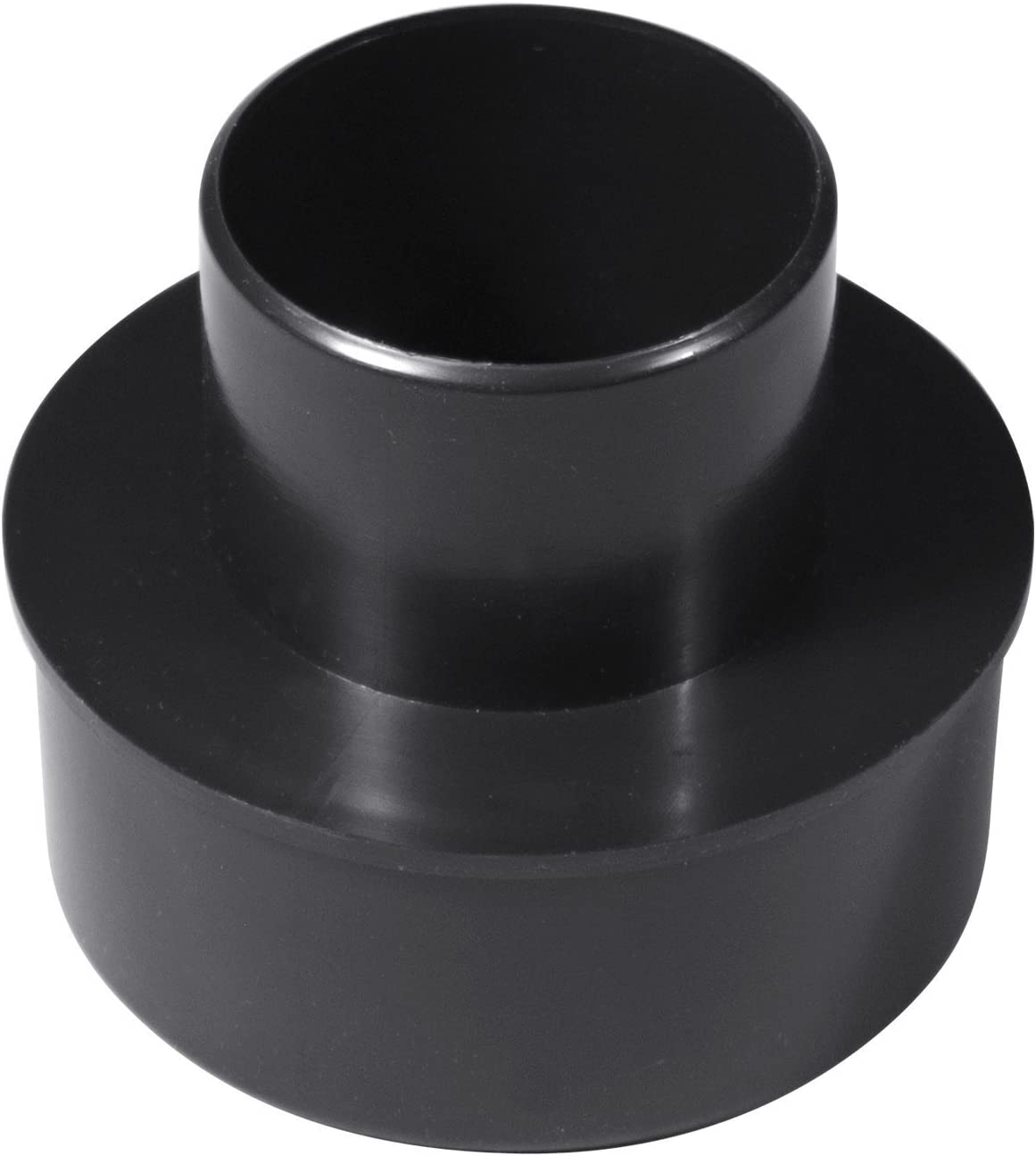 POWERTEC 70104 4-Inch to 2-1/2-Inch Reducer