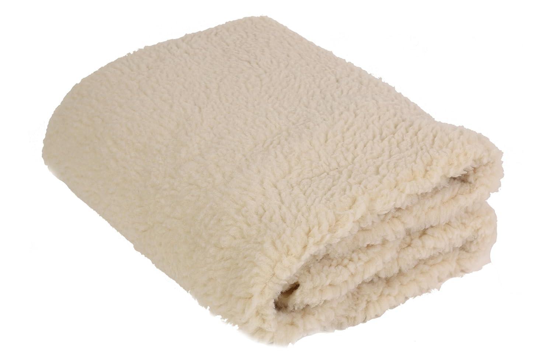Octave Pets Fleecy Pet Bed/Mat - Extra Large 100cm x 100cm Jumbo Size
