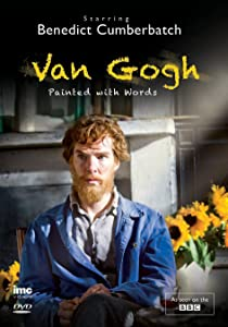Van Gogh Painted with Words - Benedict Cumberbatch [DVD]