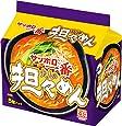サンヨー食品 サッポロ一番 大人の担々めん 5個パック 505g×6個