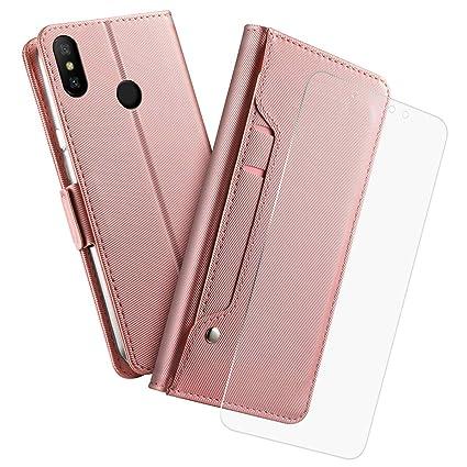release date d50dc d8575 Amazon.com: Xiaomi Redmi Note 6 Note 6 Pro - Protects Cover Slim ...