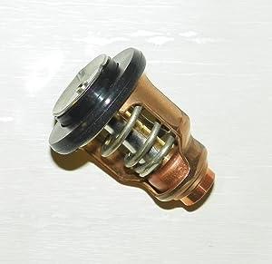 Suzuki Cooling Thermostat DF90 thru DF300 2001 - Up WSM 775-220 OEM# 17670-90J00
