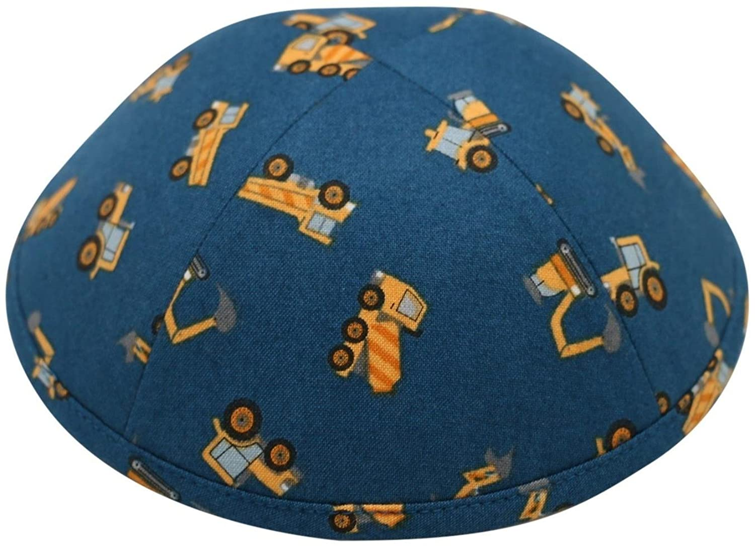 hot iKippah Boys Rock and Dirt Yarmulka