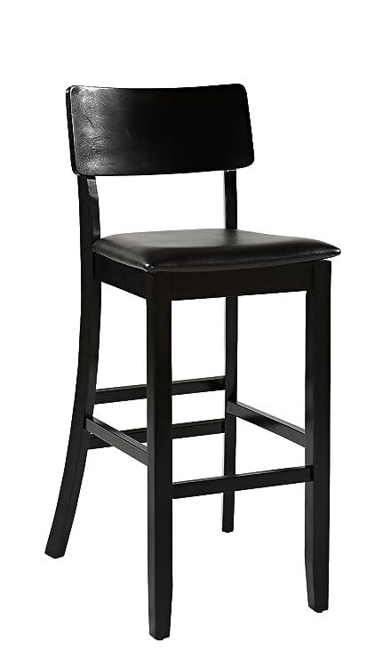 Amazon.com: Linon Home Decor Torino Collection Contemporary Bar ...