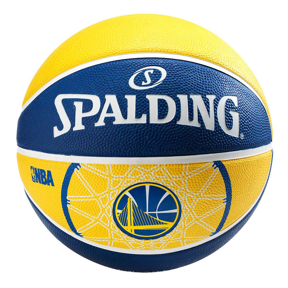 Basketball Spald. GS Warriors: Amazon.es: Zapatos y complementos