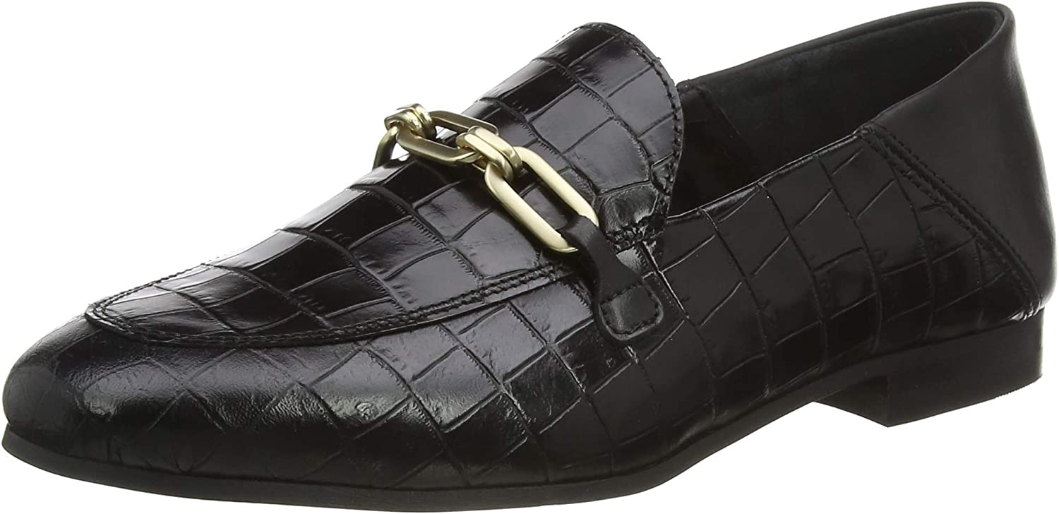 Ted Baker Aidill Womens Shoes Black