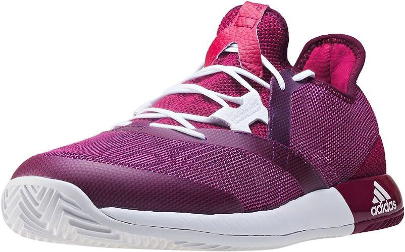 adidas Adizero Defiant Bounce W, Chaussures de Tennis Femme