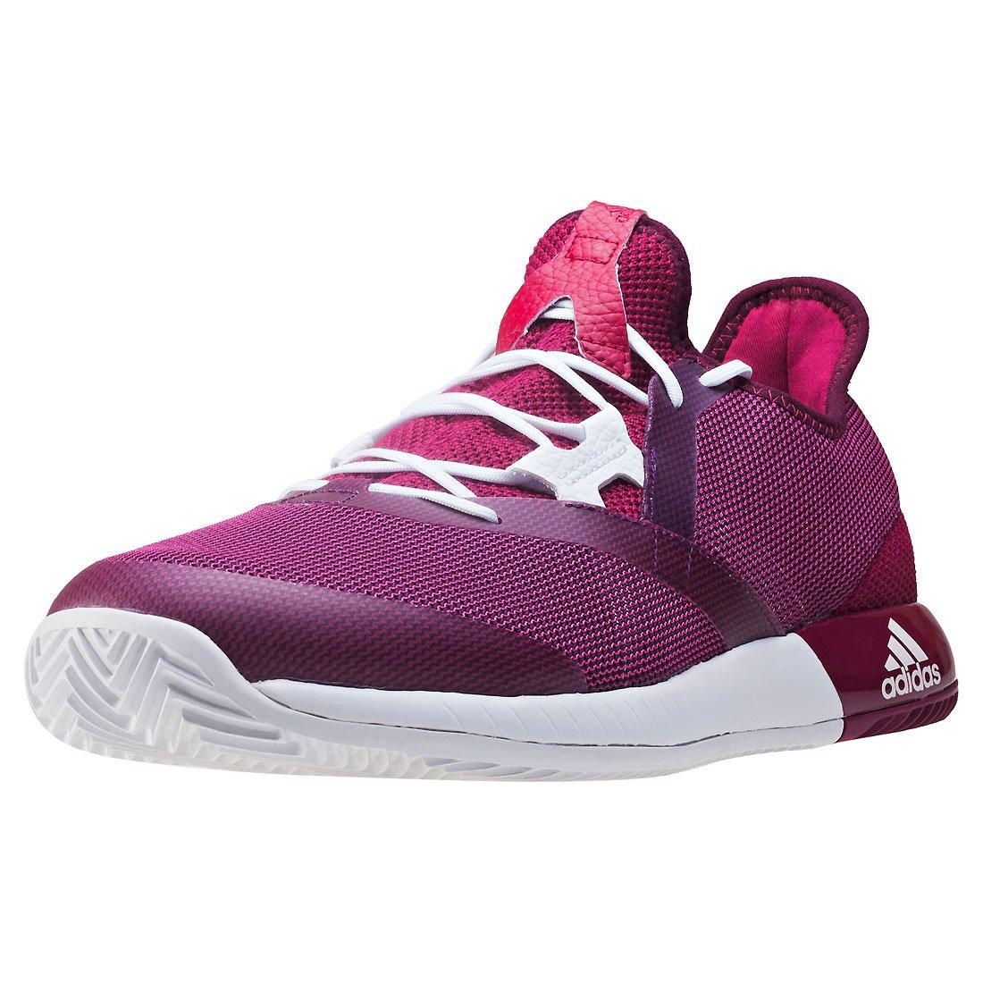MultiCouleure (Rubmis   Ftwbla   Rojnoc) adidas Adizero Defiant Bounce W, Chaussures de Tennis Femme 38 2 3 EU