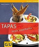 Tapas (GU Just cooking)
