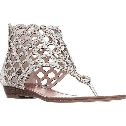 3d9caa901ee ... Amazon com Zigi Soho Womens Mela Open Toe Casual Strappy Sandals