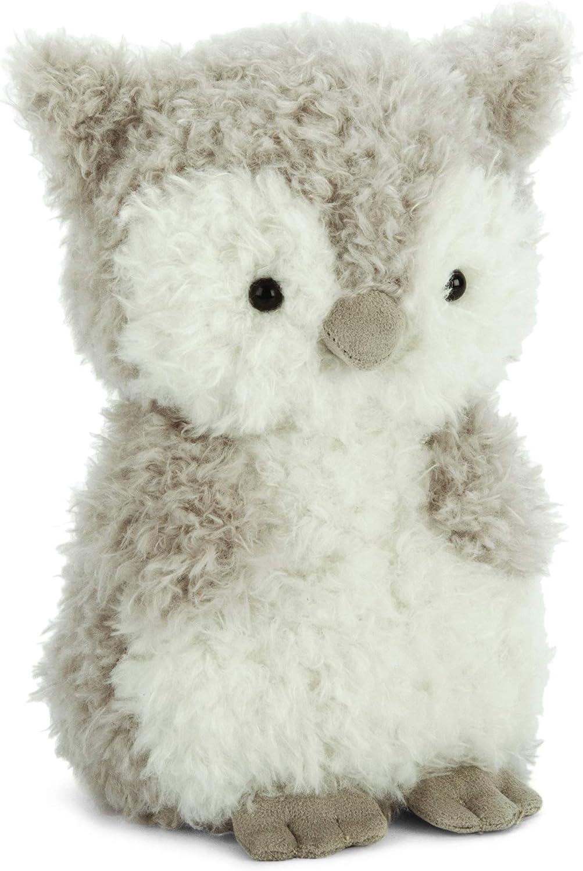 Jellycat Little Owl Amazon Co Uk Toys Games
