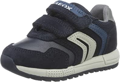 Geox B Alben Boy D, Sneaker Niños