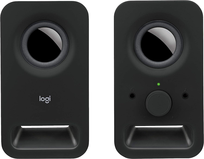 Logitech Z150 Multimedia Computer Speakers