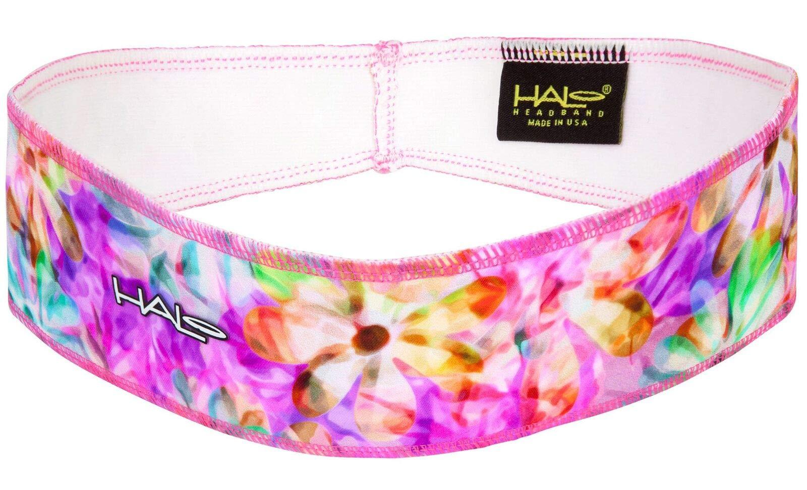 Halo II Headband Sweatband Pullover, Blur by Halo Headbands