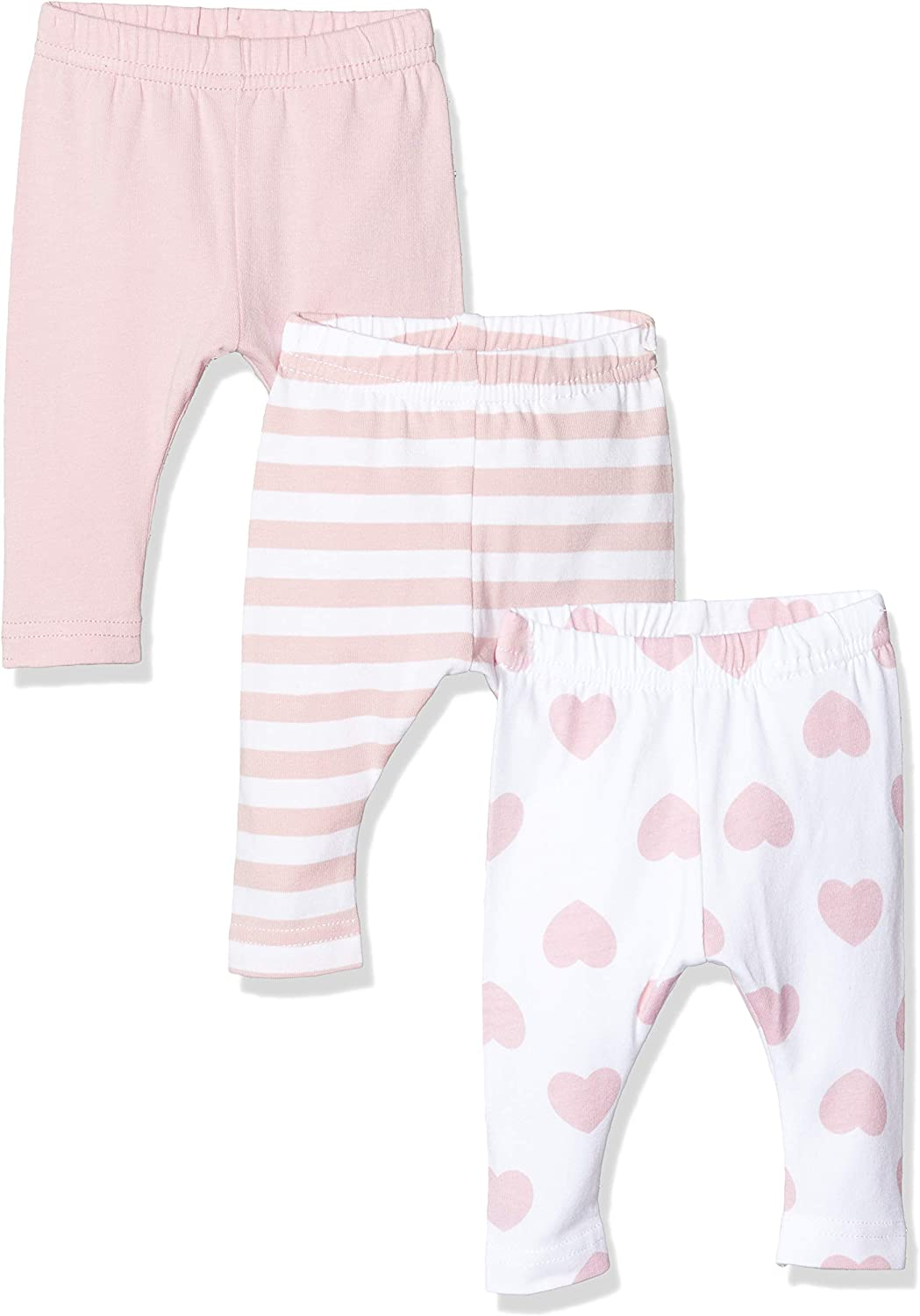 NAME IT Baby-M/ädchen Hose 3er Pack