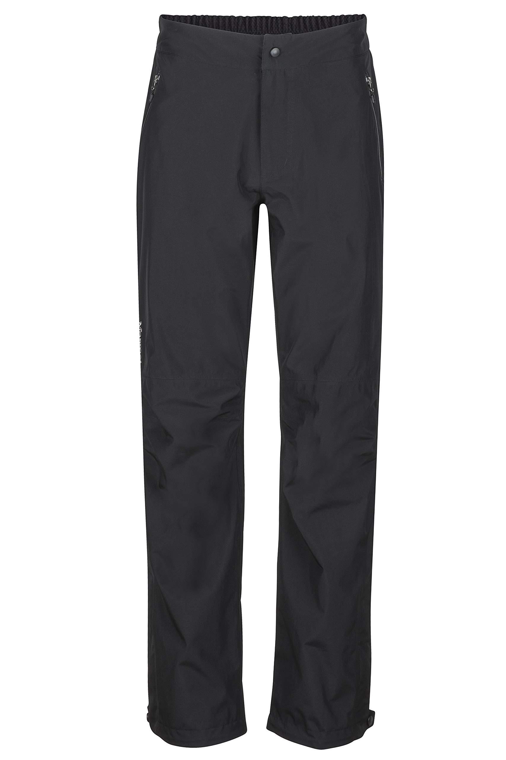 Marmot Men's Minimalist Pant, Black, X-Large